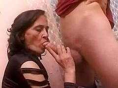 mature horny sex in serbia