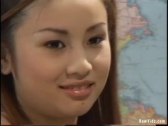 RawVidz Video:  Asian Tia Fucked By Teacher