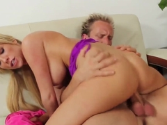 Clarke Kent is drilling tight pussy of Tasha Reign