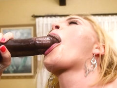 Krissy Lynn in A MILF For Mo - Throated
