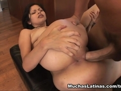 Evie Delatosso in Teacher Gave Me An F #5 - MuchasLatinas
