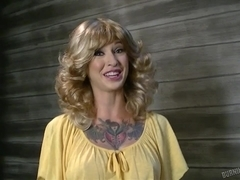 The Girls Of Evil Head! BurningAngel Video