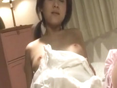 Amazing Japanese model Manami Amamiya in Fabulous Girlfriend JAV movie