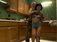 Exotic fetish sex video with fabulous pornstars Yuki Mori and Lorelei Lee from Whippedass