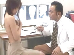 Exotic Japanese girl Riko Tachibana in Amazing JAV scene