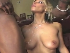 BROOKE BANNER Cumpilation In HD