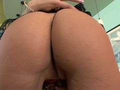Fabulous pornstar Julie Cash in exotic cunnilingus, big tits adult scene