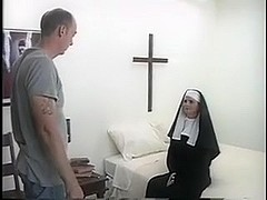 Mother Superior is in charge.