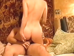 Naked Milf Relaxing Gets Fucked