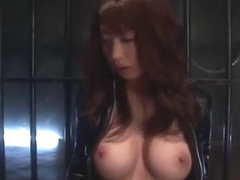 Incredible Japanese chick Mika Kayama in Crazy Fetish JAV scene