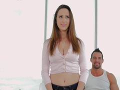 Horny pornstar in Hottest Anal, Big Tits sex scene
