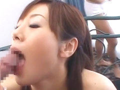 Crazy amateur Cunnilingus, Blowjob sex scene