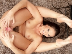 Bianca Breeze in Hottie And Her Toy Scene