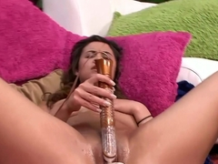Hottest pornstar Blair Summers in Crazy Big Ass, Masturbation adult video