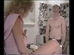 Tgirl with cock and vagina