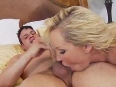 Candy Manson lezbijski porno