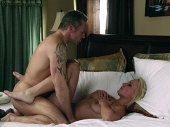 Lexi Swallow & Marcus London in Sex and Corruption 2, Scene 2
