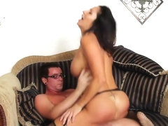 Tara Holiday & Dane Cross in My Friends Hot Mom