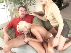 Couples Seeking Teens #02, RealityJunkies #05