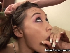 Arial Rose in Babysitters #2