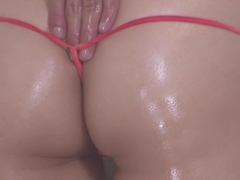 Exotic Japanese girl Mari Ariyasu in Horny JAV uncensored POV clip