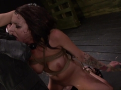 Horny pornstar Kali Kavalli in Fabulous Hardcore, BDSM sex movie