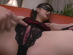 Fabulous Japanese slut Ayumi Iwasa in Incredible JAV uncensored Blowjob video