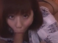 Fabulous Japanese girl Yuma Asami in Exotic POV, Couple JAV movie
