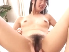 Amazing Japanese girl Arisa Nakano in Best Cunnilingus, Anal/Anaru JAV movie