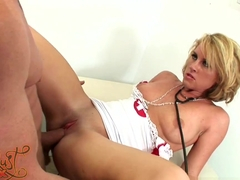 Hottest pornstar Nikki Anne in Incredible MILF, Medical xxx clip