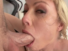 Crazy pornstars Mike Adriano, Adrianna Nicole, Dana DeArmond in Incredible POV, Blowjob xxx video
