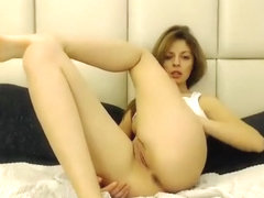luna luu dilettante clip on 01/15/15 14:10 from chaturbate
