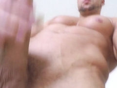 Angelo's Spy Cam on Maskurbate