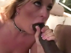 This is The Best Avy Scott Interracial Anal Scene Because it's The Only One