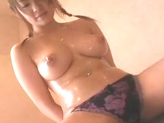 Exotic Japanese slut Minori Hatsune in Hottest POV, Massage JAV scene