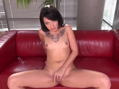 Horny pornstar Coco Velvet in Hottest Solo Girl, Masturbation xxx movie