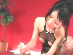 Hottest Japanese model Akane Hotaru in Incredible Amateur, Lingerie JAV video