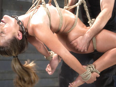 Training Kristina Rose-Live Sexual Overload - TheTrainingofO