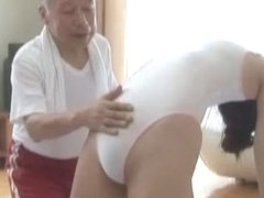 Incredible Japanese whore Reona Kanzaki, Mai Ebihara, Rina Takakura in Hottest Sports JAV video