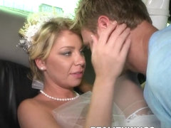 MilfHunter - Bridal bliss