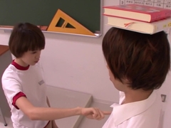 Fabulous Japanese chick Akina Hara in Incredible JAV uncensored Amateur video