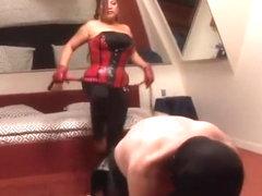 Darmowe lesbijskie sekretarz porno