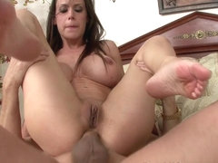 Mckenzie Lee's Masterpiece Sex Performance
