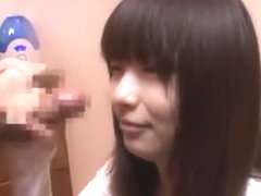 Crazy Japanese slut Ami Morikawa in Incredible POV, Facial JAV video
