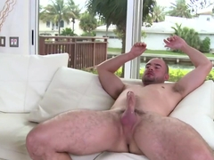 Alyssa Branch in Alyssa Branch Gets Fucked HARD!!