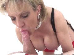 Xxx Ashley blue licks her first ass