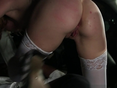 Fabulous pornstars Prince Yahshua, Joanna Angel in Crazy Stockings, Anal xxx video