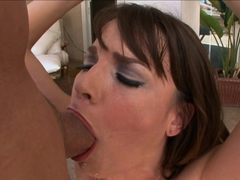 Crazy pornstars Dana DeArmond, Chris Charming in Best Deep Throat, Swallow adult clip