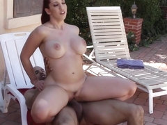 Kelly Divine & Karlo Karrera in My Friend Shot Girl
