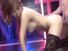 Incredible Japanese whore Minami Kitagawa, Ruka Ichinose in Amazing Squirting, Facial JAV clip